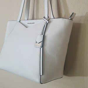 97c82a99091cde MICHAEL Michael Kors Bags - NWT MICHAEL KORS WHITNEY SM TOTE OPTIC WHITE BAG
